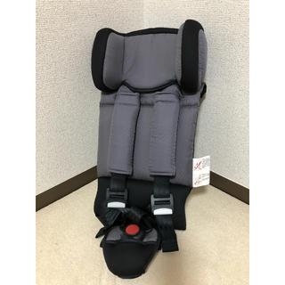 ニホンイクジ(日本育児)のトラベルベストEC(自動車用チャイルドシート本体)