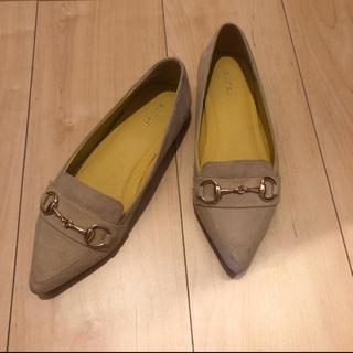 ランダ(RANDA)のRANDA ビッドローファーパンプス(ローファー/革靴)