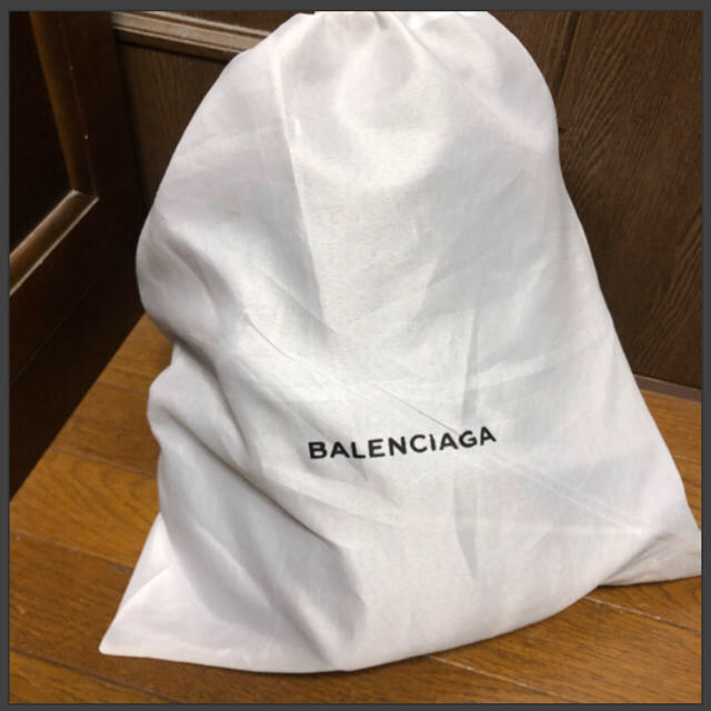 BALENCIAGA BAG(バレンシアガバッグ)の激安 訳あり バレンシアガ バックパック メンズのバッグ(バッグパック/リュック)の商品写真