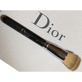 ディオール(Dior)のDior ファンデーションブラシ(その他)