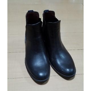 マッキントッシュフィロソフィー(MACKINTOSH PHILOSOPHY)のMACKINTOSH レインブーツ サイドゴア 26.5(長靴/レインシューズ)