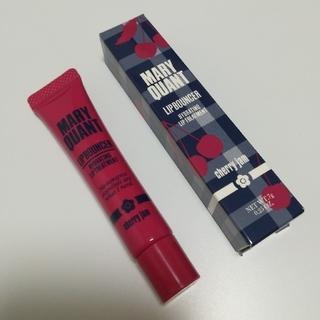 マリークワント(MARY QUANT)のマリークワント 限定 リップ バウンサー 美容液 マリクワ(リップケア/リップクリーム)