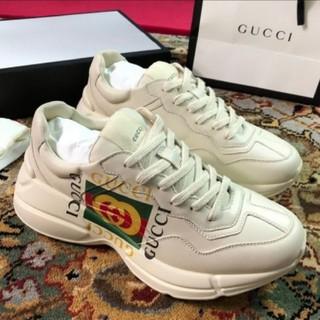 グッチ(Gucci)のグッチ スニーカー(スニーカー)