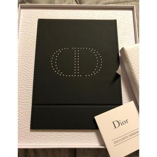 ディオール(Dior)のDiorのお誕生日で ダイアモンド会員のプレゼント✨(ノベルティグッズ)