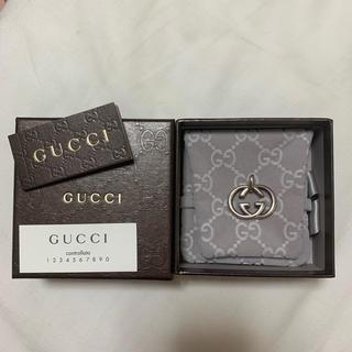 グッチ(Gucci)の【GUCCI】ネックレス チャーム(ネックレス)