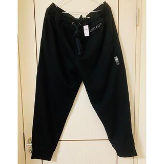 ギャップ(GAP)の冬物新品かなり大きいサイズの裏起毛暖かいパンツ現在直営店販売中U.S.Aサイズ(その他)
