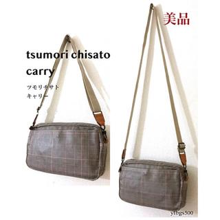 ツモリチサト(TSUMORI CHISATO)のtsumori chisato ツモリチサト◆ショルダーバッグ サコッシュ(ショルダーバッグ)