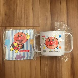 アンパンマン(アンパンマン)のアンパンマン コップ&マグネットパズル(マグカップ)
