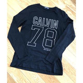 カルバンクライン(Calvin Klein)のCalvin Klein Jeans ロンT(Tシャツ/カットソー(七分/長袖))