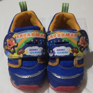 アンパンマン - アンパンマン 靴