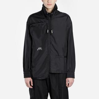バレンシアガ(Balenciaga)のA COLD WALL Multi Zip Jacket(ナイロンジャケット)