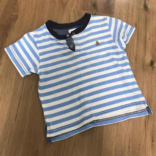 ギャップ(GAP)のベビー キッズ Tシャツ 80 GAP ギャップ(Tシャツ)