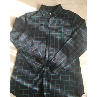 ビューティアンドユースユナイテッドアローズ(BEAUTY&YOUTH UNITED ARROWS)のUNITED ARROWS チェックシャツ(シャツ/ブラウス(半袖/袖なし))