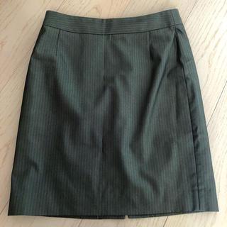 インディヴィ(INDIVI)のインディヴィ☆ レディース スーツ スカートのみ(スーツ)