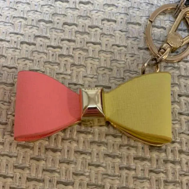 Furla(フルラ)のフルラ キーホルダー レディースのファッション小物(キーホルダー)の商品写真