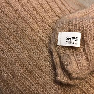 シップス(SHIPS)のSHIPS :: フカフカ ブランケット 大判(マフラー/ショール)