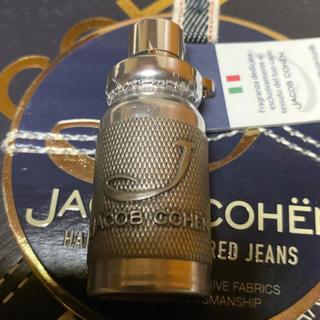 ヤコブコーエン(JACOB COHEN)の未使用品‼️JACOB COHEN ヤコブコーエン フレグランス(香水(男性用))