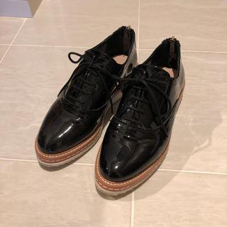 バンヤードストーム(BARNYARDSTORM)のBARNYARDSTORMレースアップシューズ(ローファー/革靴)