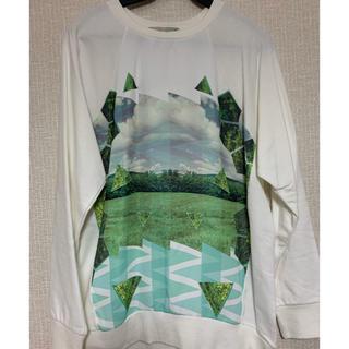 ディーホリック(dholic)の韓国ファッション オルチャン  長袖Tシャツ (Tシャツ(長袖/七分))
