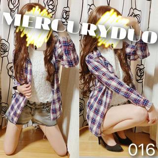 マーキュリーデュオ(MERCURYDUO)の♡コーデ売り♡シャツ×トップス×パンツ(セット/コーデ)