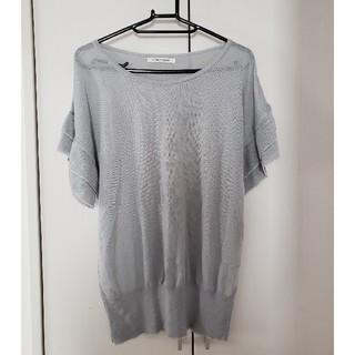 アーモワールカプリス(armoire caprice)のアーモワルカプリス トップス(ニット/セーター)