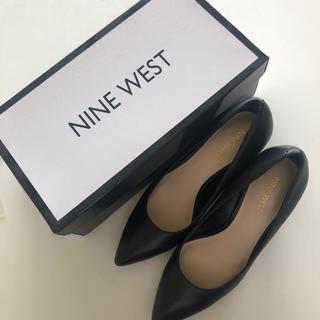 ナインウエスト(NINE WEST)のパンプス 約23cm NINE WEST(ハイヒール/パンプス)