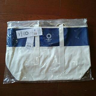 アシックス(asics)の2020東京オリンピック トートバッグ(その他)