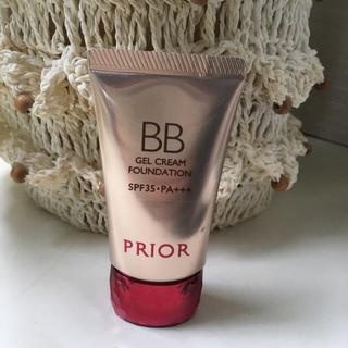 プリオール(PRIOR)のプリオール    BBジェルクリーム  2(BBクリーム)