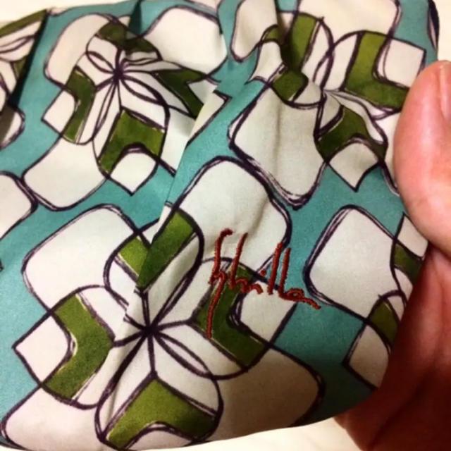 Sybilla(シビラ)のシビラ ポーチ レディースのファッション小物(ポーチ)の商品写真