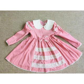 シャーリーテンプル(Shirley Temple)のシャーリーテンプル120(ドレス/フォーマル)