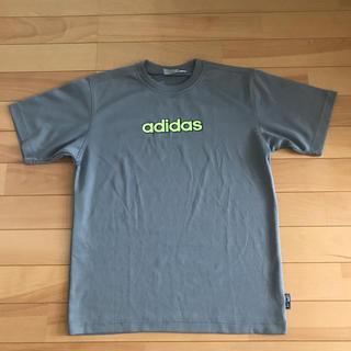 アディダス(adidas)のadidas シャツ 150(サッカー)