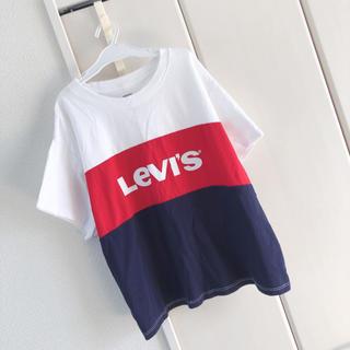リーバイス(Levi's)のリーバイス トップス(Tシャツ(半袖/袖なし))