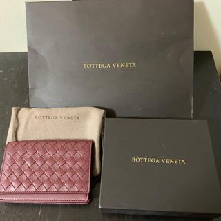 Bottega Veneta - 新品ボッテガヴェネタカードケース