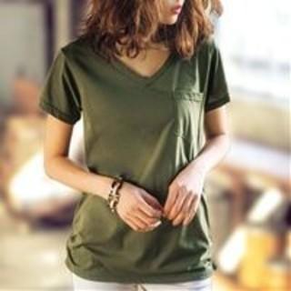 ベルーナ(Belluna)のベルーナ  Tシャツ 3L×3枚セット(Tシャツ(半袖/袖なし))