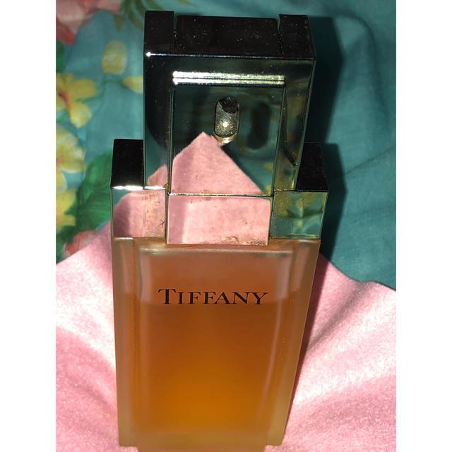 Tiffany & Co.(ティファニー)の💐TIFANY オードトワレ100mm💐残八割❣️ コスメ/美容の香水(香水(女性用))の商品写真