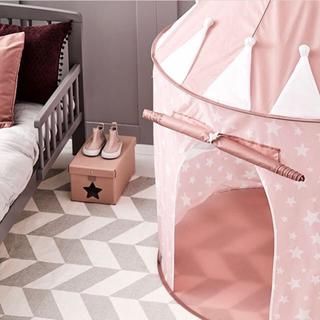 キャラメルベビー&チャイルド(Caramel baby&child )の可愛い隠れ家♡ キッズコンセプト プレイテント おままごと 隠れ家 子供部屋(その他)