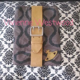 Vivienne Westwood - Vivienne Westwood アングロマニア iPad ケース