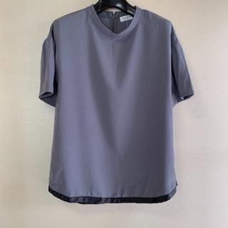 レプシィム(LEPSIM)のLEPSIM ブラウス(シャツ/ブラウス(半袖/袖なし))