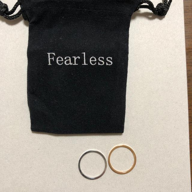 7号 リング レディースのアクセサリー(リング(指輪))の商品写真