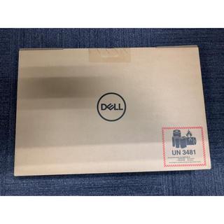 デル(DELL)の新品未開封 Dell G7 17 7790 20Q23(ノートPC)