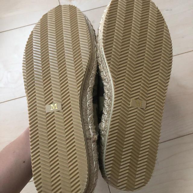 しまむら(シマムラ)の迷彩 カモフラ シューズ レディースの靴/シューズ(スリッポン/モカシン)の商品写真
