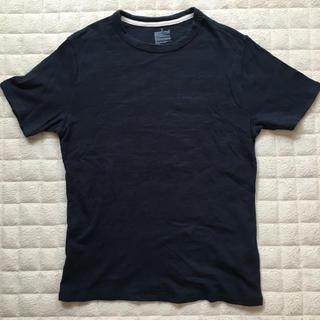 ムジルシリョウヒン(MUJI (無印良品))の無印良品 インド綿Tシャツ(Tシャツ/カットソー(半袖/袖なし))