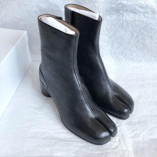 マルタンマルジェラ(Maison Martin Margiela)の大幅値下げ!18aw43 Margiela マルジェラ メンズ 足袋ブーツ(ブーツ)