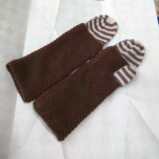 サマンサモスモス(SM2)のSM2    ミトン 手袋(手袋)