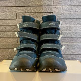 キーン(KEEN)のKEEN ◆Trezzo II WP ブーツ (トレッツォ ウォータープルーフ)(ブーツ)