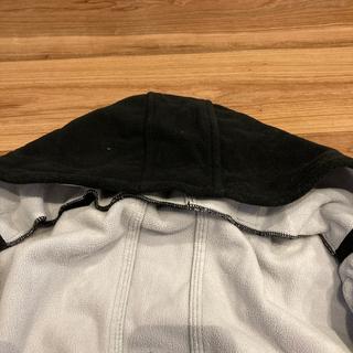 ベビービョルン(BABYBJORN)のベビービョルン防寒専用カバー(外出用品)