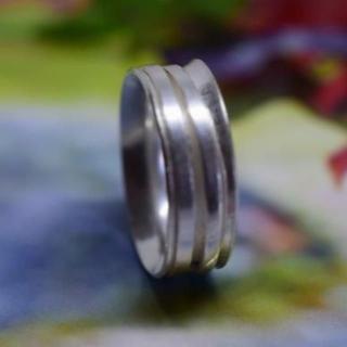 6097 シルバーリング 指輪(リング(指輪))