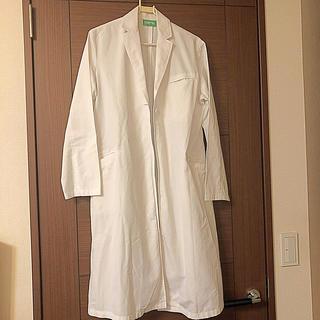 モンブラン(MONTBLANC)の白衣 ドクターコート 女性用 M(その他)