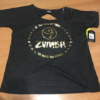 Zumba - Zumba 新品 サイズM