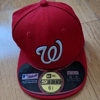 ニューエラー(NEW ERA)のNEW ERA 51.1cm    6 3/8(帽子)